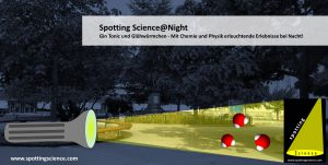 SpottingScience@Night